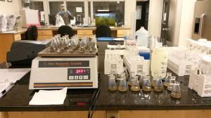 آزمایشگاه خاک و کاربرد آن