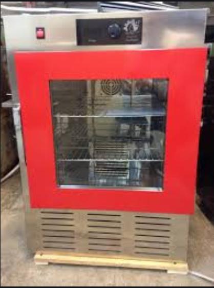 دستگاه انکوباتور یخچال دار