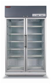 یخچال فریزر آزمایشگاهی فوق سرد
