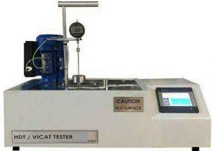 تستHDT-VICAT