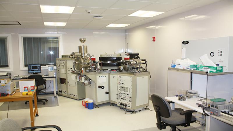 آزمایشگاه متالوژی
