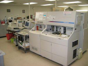 انواع دستگاه های عمومی آزمایشگاهی